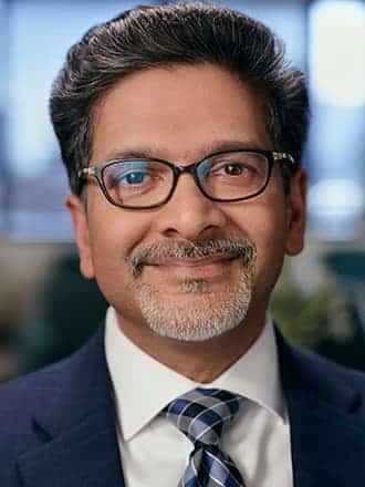 Chicago Otolaryngologist T.K. Venkatesan, MD